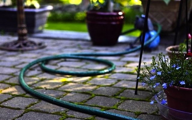 садовий шланг