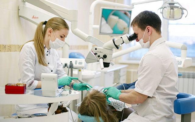 лікування стоматологічних хвороб