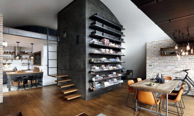 меблі Loft