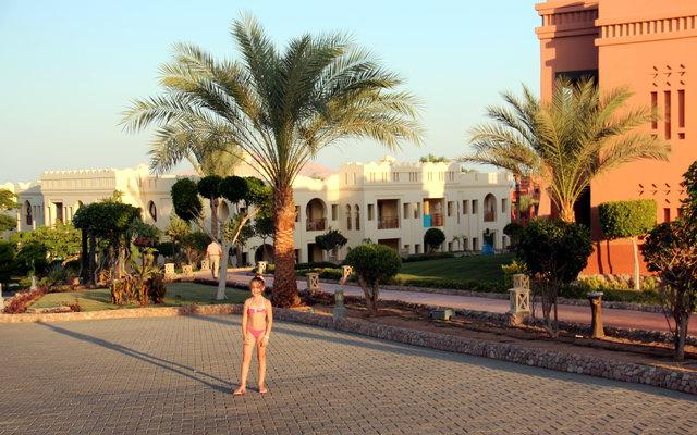 готель у Єгипті