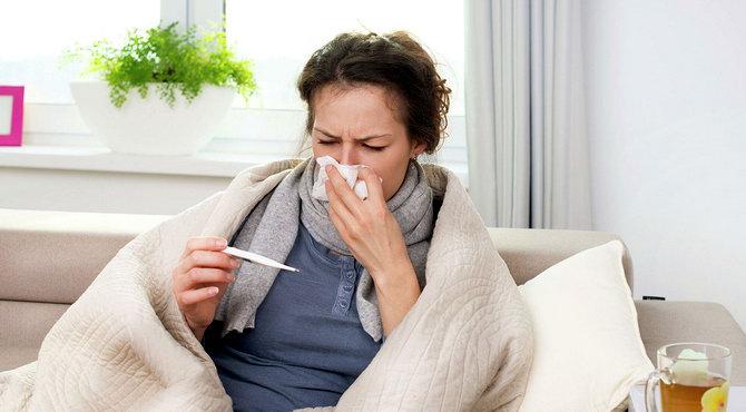 головне - не допустити хвороби