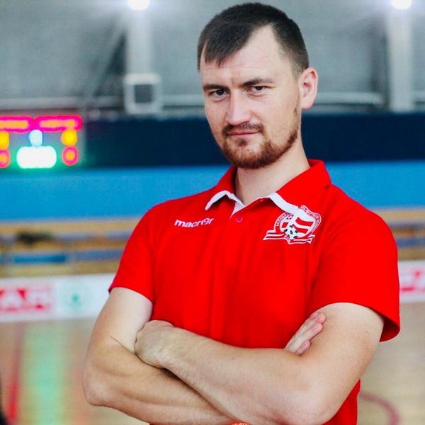 Руслан Корпош
