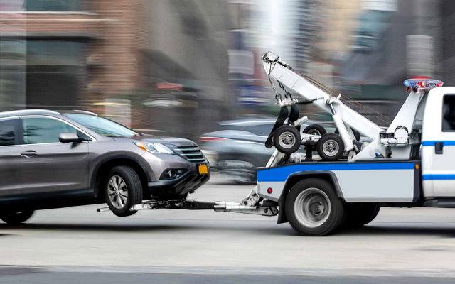 Евакуатор - швидка допомога в дорозі