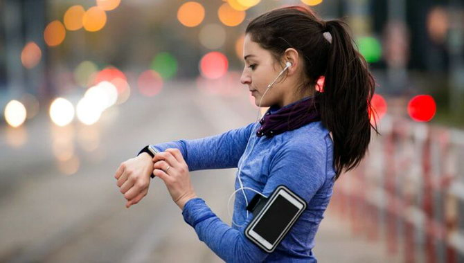 Як iPhone допомагає схуднути?