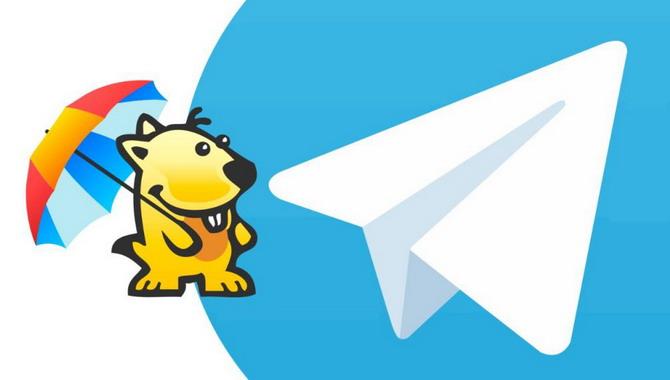 Погодний бот для Telegram