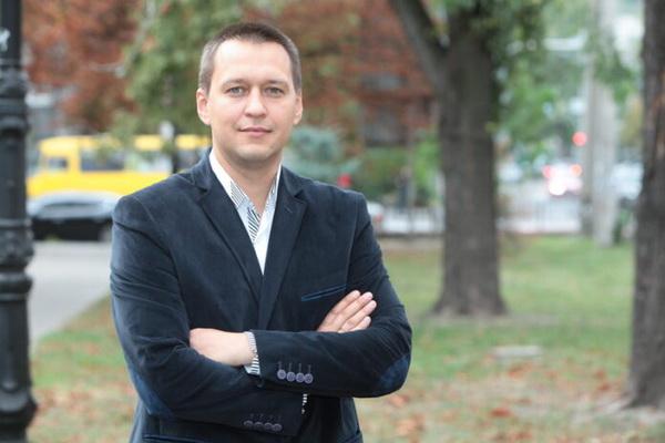 Максим Чубінський