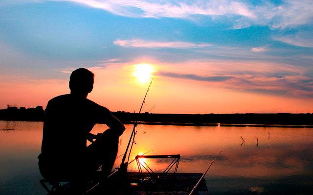 5 причин порибалити на вихідних