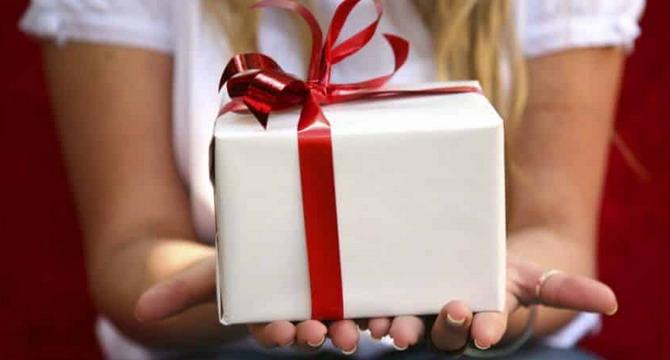 подарунок хлопцю на день народження