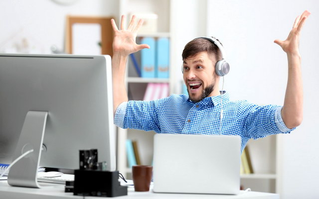 7 причин працювати в ІТ