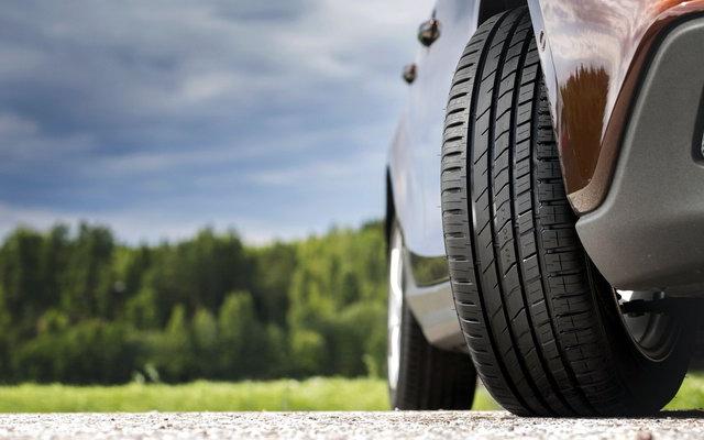 чому гудуть автомобільні шини
