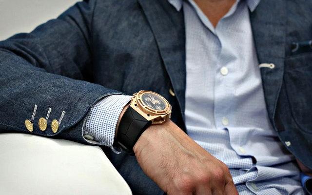Механічний годинник