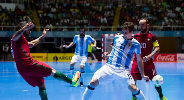 Аргентина - Португалія